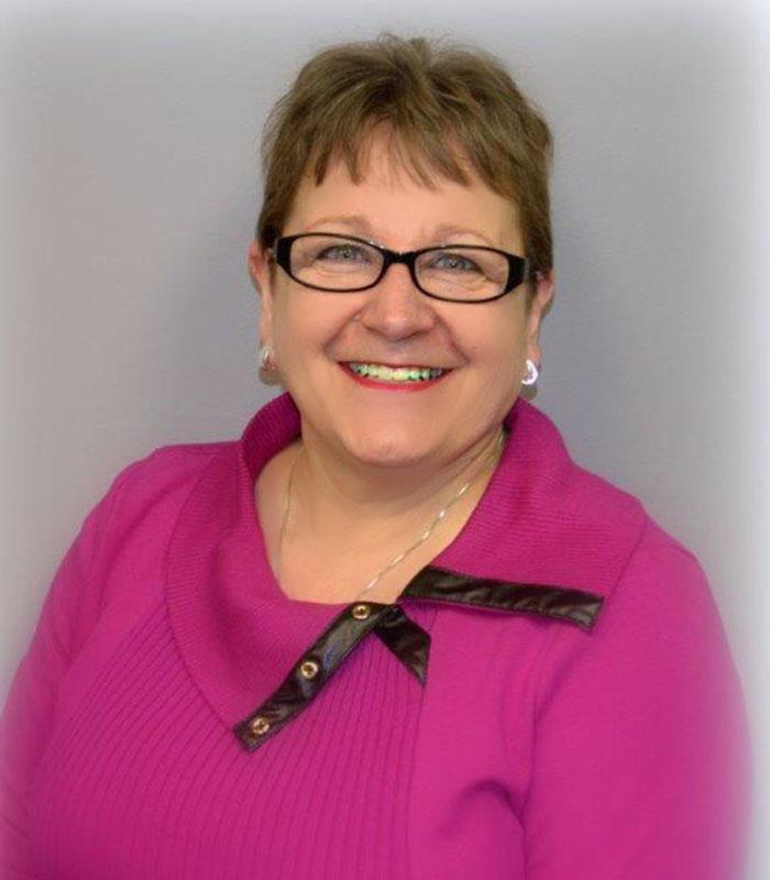 Jeanne Deininger, CIC, CPIW